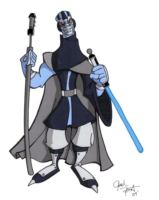 Darth Frostius